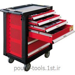 جعبه ابزار کشویی چرخدار yato