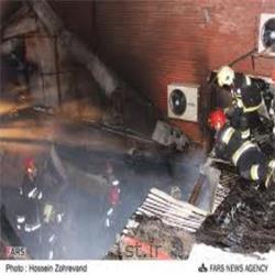 بیمه آتشسوزی مراکز غیرصنعتی(تجاری)آسیا