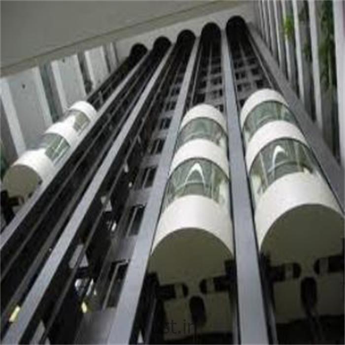 بیمه دارندگان و سرویس کاران آسانسورهای آسیا