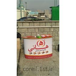 سمپلینگ صنایع غذایی و بسته بندی هانی