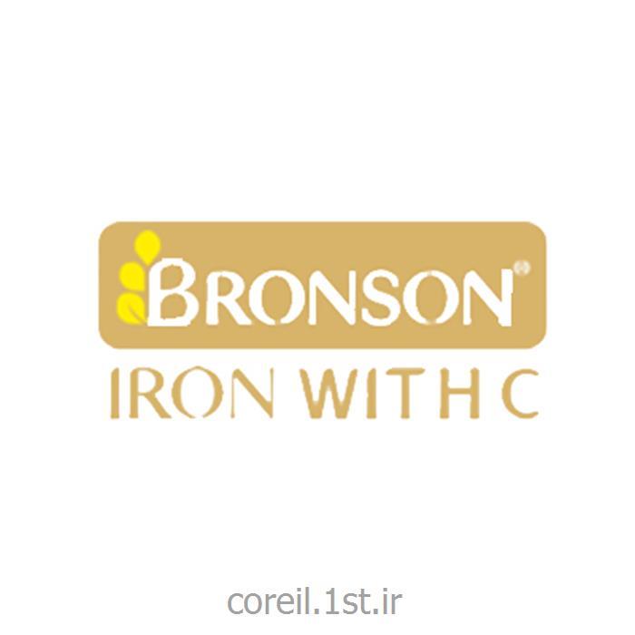 طراحی وبسایت محصول دارویی برانسون
