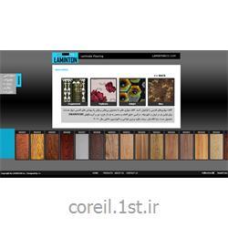 عکس اجرای برنامه های تبلیغاتی دیجیتالطراحی سی دی مالتی مدیا شرکت لمینتون