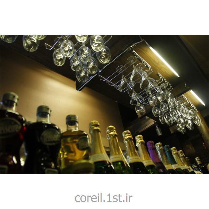 پروژه عکاسی صنعتی از محیط های رستورانی