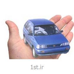 عکس خدمات بیمه ایبیمه ثالث خودرو
