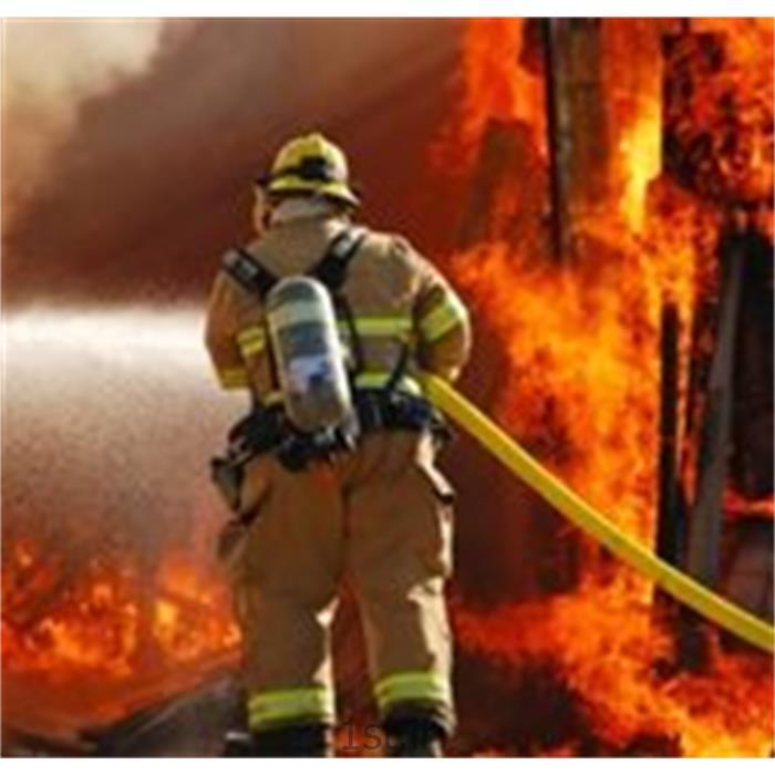 بیمه نامه آتش سوزی مراکز صنعتی