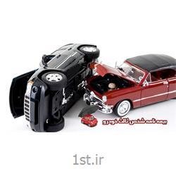 بیمه شخص ثالث خودرو