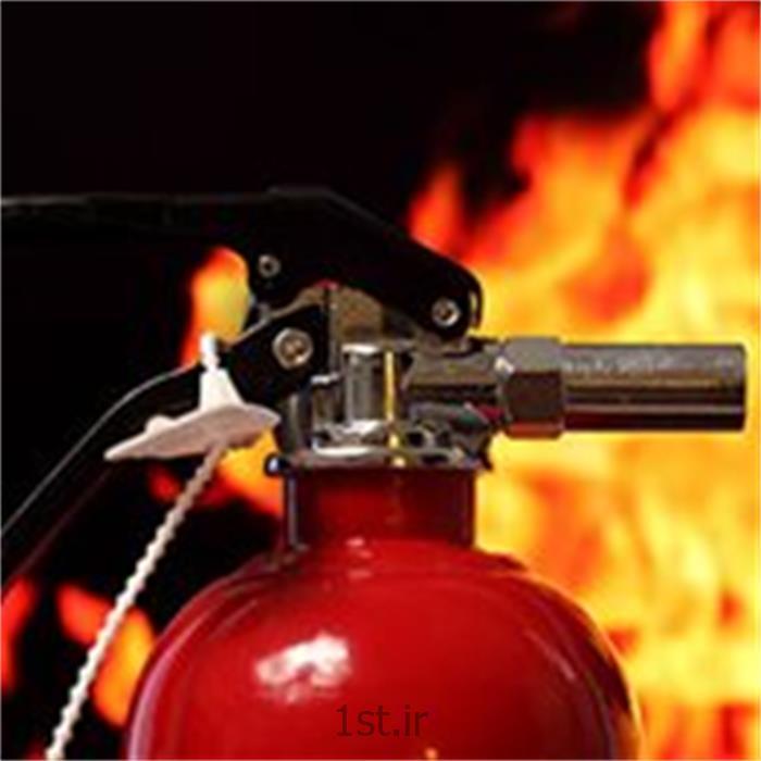 عکس خدمات بیمه ایبیمه نامه آتش سوزی انبارها