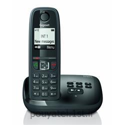 عکس تلفن بیسیمتلفن بی سیم گیگاست مدل AS405A