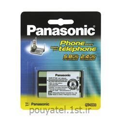 عکس سایر لوازم تلفنباتری تلفن بی سیم پاناسونیک مدل HHR-P104