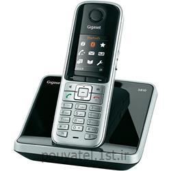 عکس تلفن بیسیمتلفن بیسیم گیگاست آلمان مدل Gigaset S810