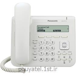 عکس تلفن سانترال ( PBX )گوشی تحت شبکه SIP پاناسونیک KX-UT113