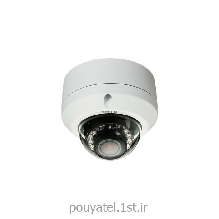 دوربین سقفی تحت شبکه Full HD POE دی لینک DCS-6314