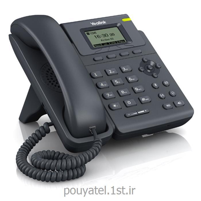 گوشی تلفن IP یک خطه یالینک مدل Yealink T19