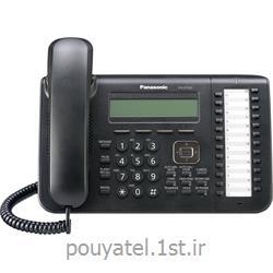 گوشی سانترال تحت شبکه پاناسونیک KX-NT543