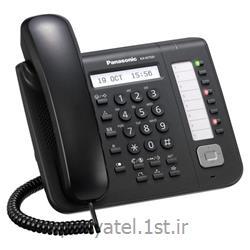 گوشی سانترال تحت شبکه پاناسونیک KX-NT551