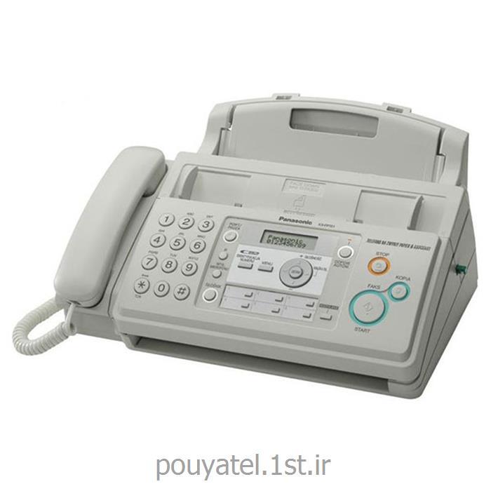 عکس دستگاه فکس (فاکس)دستگاه فکس پاناسونیک FP-701CX