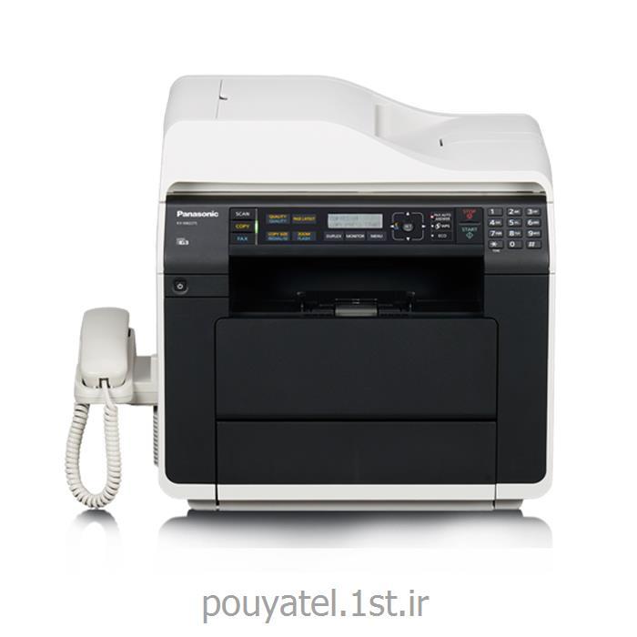 عکس تلفن با سیمفکس لیزری پاناسونیک KX-MB2275