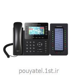 گوشی شبکه گرنداستریم Grandstream GXP2200