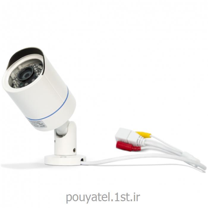 دوربین تحت شبکه POE دیواری 1.3M ایندور/اوتدور DSE SF500-IPC-6330