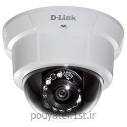 دوربین تحت شبکه سقفی با کیفیت Full HD دی لینک DCS-6113