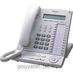 عکس تلفن سانترال ( PBX )تلفن سانترال پاناسونیک مدل KX-T7633