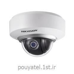 عکس دوربین مداربستهدوربین تحت شبکه هایک ویژن مدل DS-2DE2202-DE3/W