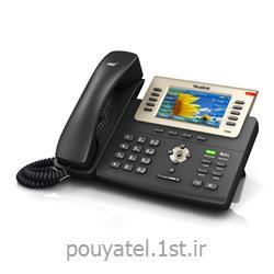 تلفن تحت شبکه یالینک مدل SIP T29G