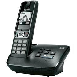 عکس تلفن بیسیمتلفن بی سیم گیگاست مدل A420 A