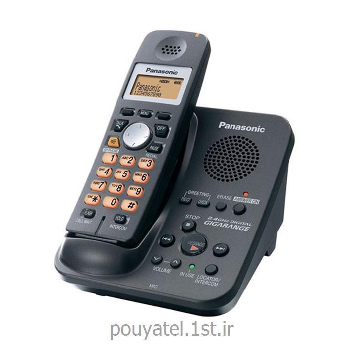 تلفن بی سیم پاناسونیک مدل KX-TG3531BX
