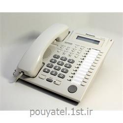عکس تلفن سانترال ( PBX )تلفن سانترال پاناسونیک دست دوم مدل KX_T7730
