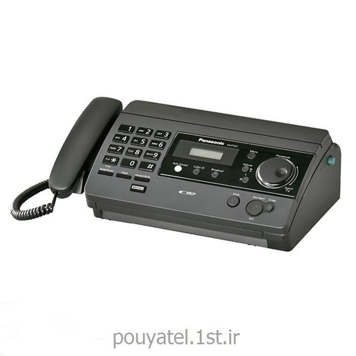 عکس دستگاه فکس (فاکس)دستگاه فکس پاناسونیک مدل PANASONIC 503