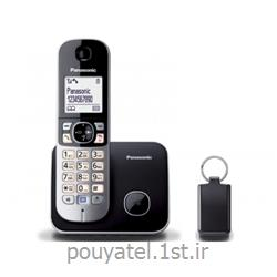 گوشی بیسیم پاناسونیک مدل KX-TG6881FX