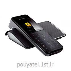 عکس تلفن بیسیمگوشی بیسیم پاناسونیک مدل KX-PRW110