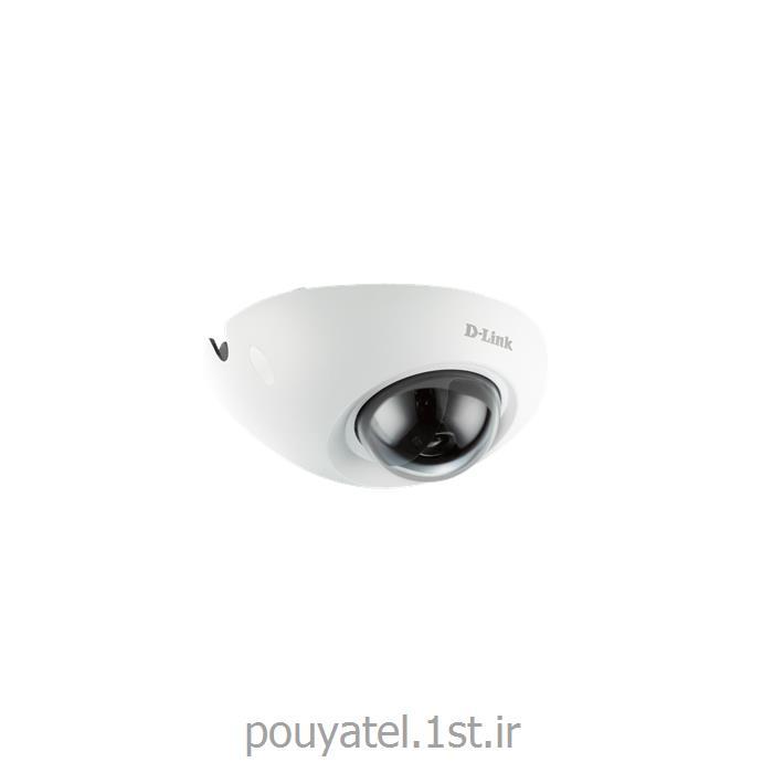 دوربین سقفی تحت شبکه POE دی لینک DCS-6210