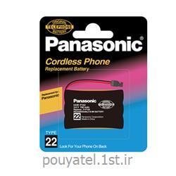 باتری تلفن بی سیم پاناسونیک مدل HHR-P102