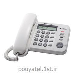 تلفن با سیم پاناسونیک مدل KX-TS560MX