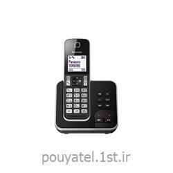 عکس تلفن بیسیمتلفن بی سیم پاناسونیک مدل KX-TGD320
