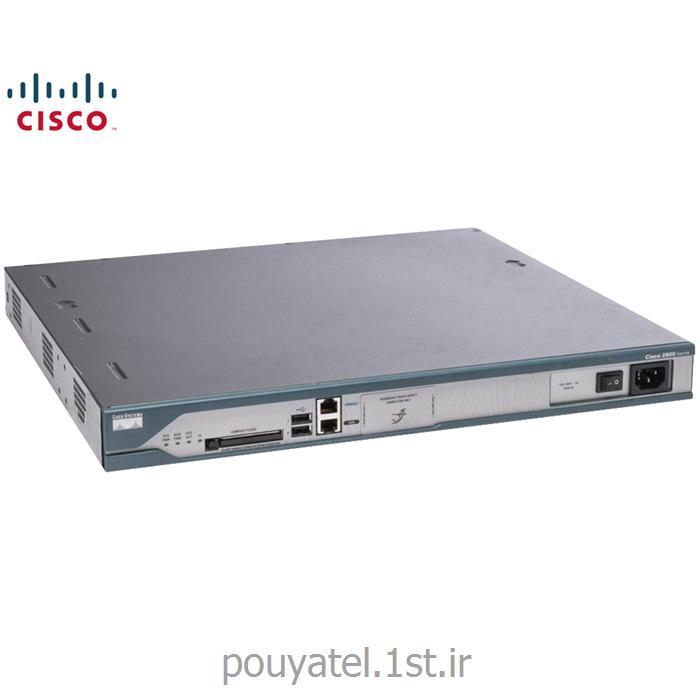 روتر شبکه سیسکو مدل 2811