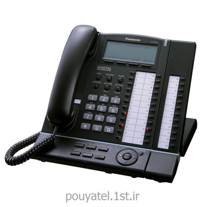 تلفن سانترال پاناسونیک مدل KX-T7636