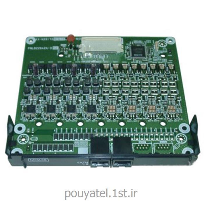 عکس تلفن سانترال ( PBX )کارت سانترال پاناسونیک مدل KX-NS5173
