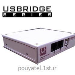 عکس جعبه سانترال (باکس سانترال)ضبط مکالمات PRI شرکت تلسا