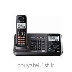 گوشی بی سیم پاناسونیک مدل KX-TG9385