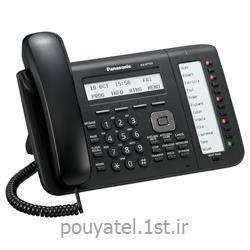 گوشی سانترال تحت شبکه پاناسونیک KX-NT553