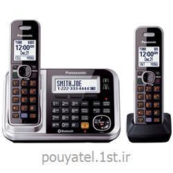 گوشی بیسیم پاناسونیک مدل KX-TG7872 Wireless Phone