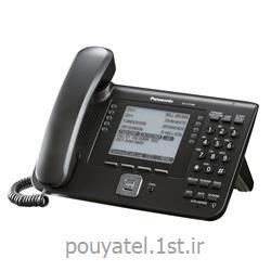 گوشی تحت شبکه SIP پاناسونیک KX-UT248