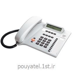 عکس تلفن با سیمتلفن رومیزی گیگاست آلمان مدل Gigaset 5020