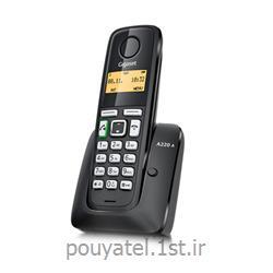 تلفن بیسیم گیگاست آلمان مدل Gigaset A220A