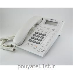 تلفن رومیزی باسیم پاناسونیک مدل KX-TS880MX