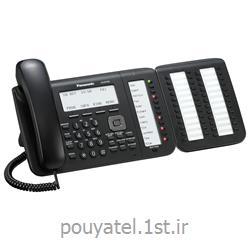 عکس تلفن سانترال ( PBX )تلفن سانترال مدل KX-DT543