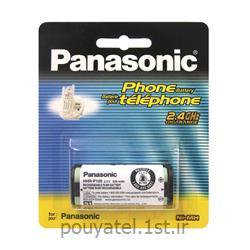 عکس سایر لوازم تلفنباتری تلفن بی سیم پاناسونیک مدل HHR-P105